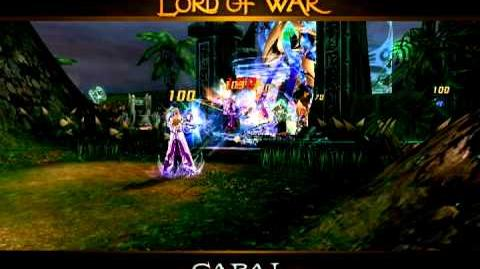CABAL Lord of War