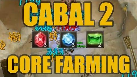 ◥Cabal 2◤ Alz Guide How to farm UPGRADE CORES in Dungeons
