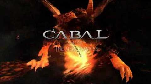 CABAL Episode V The Mercenaries