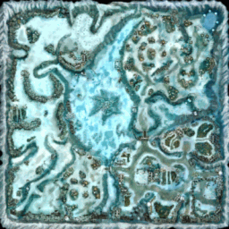 Undead Ground map.png