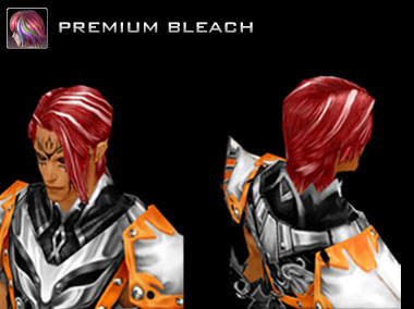 Foetree Hairstyle - Official Cabal Wiki