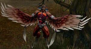 Cruel Harpy Warrior.jpg