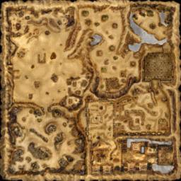Forgotten Ruin map.png
