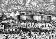Santuario de Atenea