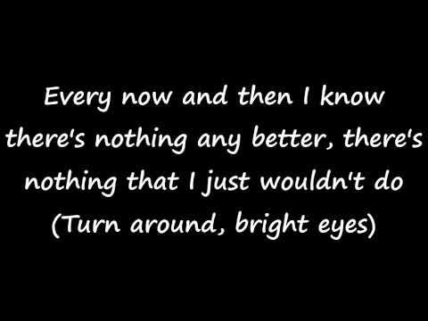 Total Eclipse of the Heart (full version) - LYRICS - Bonnie Tyler.