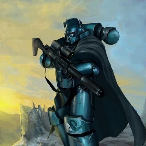Agokilus's avatar