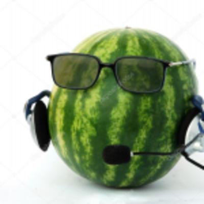 Regular Watermelon