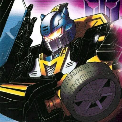 Storminus prime's avatar