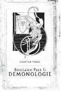 TSC Chapter 3 Demonologie