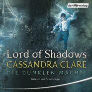 LOS audiobook cover, German 01