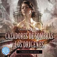 CP2 audiobook cover, Spanish 01