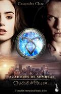 COB cover, Spanish 02, movie tie-in