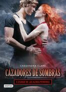 COLS cover, Spanish 01