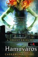 COA cover, Hungarian 01