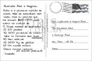 Cartão Postal 08