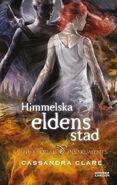 COHF cover, Swedish 01