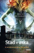 COA cover, Swedish 01