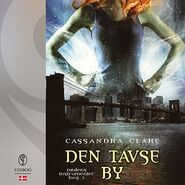 COA audiobook cover, Danish 01