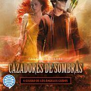 COFA audiobook cover, Spanish 01