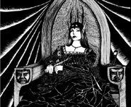 Codex Unseelie Queen