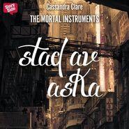 COA audiobook cover, Swedish 01