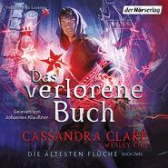 LBW audiobook cover, German 01