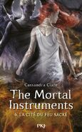 COHF cover, French 02