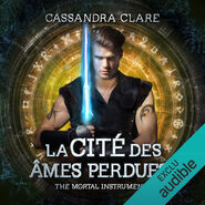 COLS audiobook cover, French 01