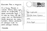 Cartão Postal 02