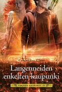 COFA cover, Finnish 01