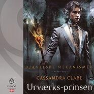 CP audiobook cover, Danish 01