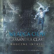LOS audiobook cover, Polish 01