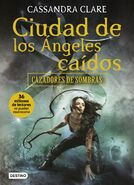 COFA cover, Spanish 02