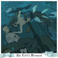 CJ Fairy tales, The Little Mermaid