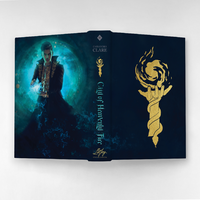 COHF cover, LJspecial