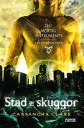 COB cover, Swedish 01