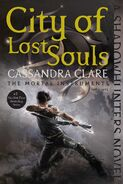 COLS cover, repackaged