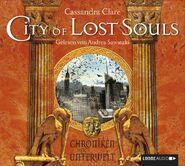 COLS audiobook cover, German 01