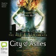 COA audiobook cover, UK 01