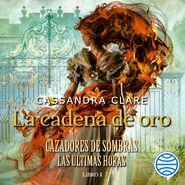 COG2 audiobook cover, Spanish 01