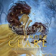 COI audiobook cover, UK 01