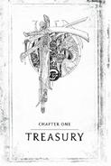 TSC Chapter 1 Treasury