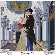 CJ Fairy tales, Cinderella