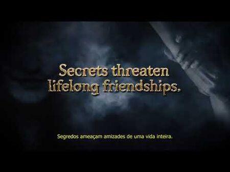 COI Book Trailer 01 Legendado