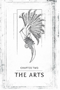 TSC Chapter 2 The Arts