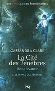 LOS cover, French 01