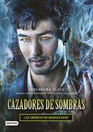 TBC cover, Spanish 01