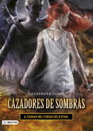 COHF cover, Spanish 01