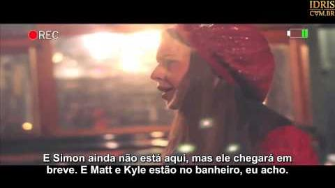 CoFA Book Trailer 03 Legendado