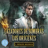 CP audiobook cover, Spanish 01